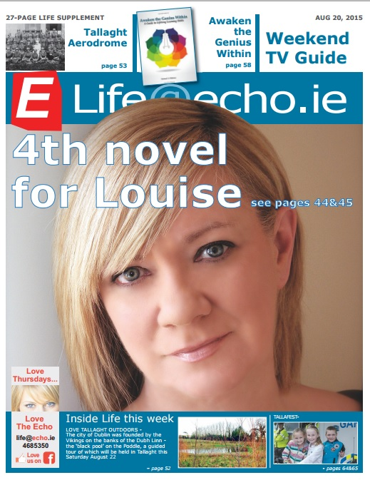 Life Magazine The Echo 1