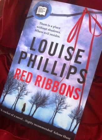 red ribbons paperback 002